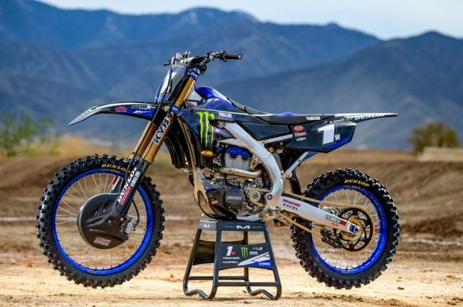 Les Yamaha du team Star Racing à la loupe
