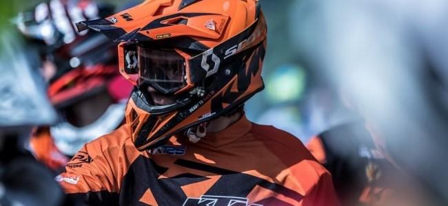 Marnick Lagrou et Dylan Mayné de retour dans le team Mikkola