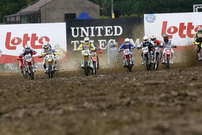 Nismes se prépare à recevoir la finale de la saison belge de motocross les 16 et 17 octobre