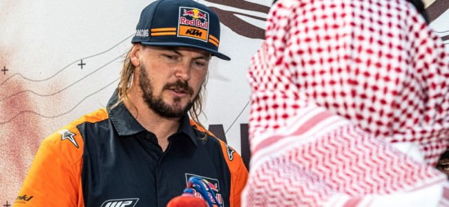 Polémique : le Dakar a-t-il sa place en Arabie saoudite ?