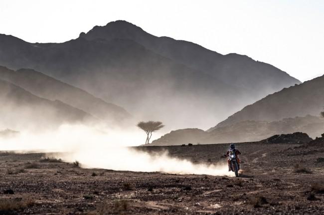 Dakar 2021 : le parcours, étape par étape