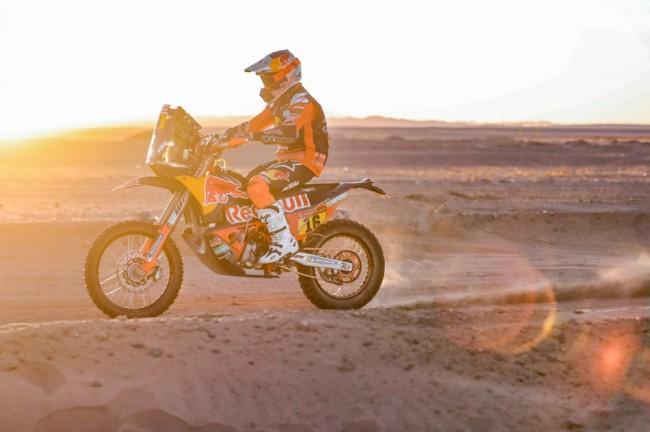 Dakar 2020, étape 5 : le résumé vidéo