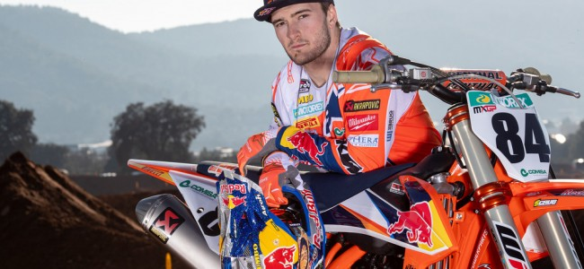 Jeffrey Herlings sur les Belgian Masters of Motocross : un accord à passer ce week-end