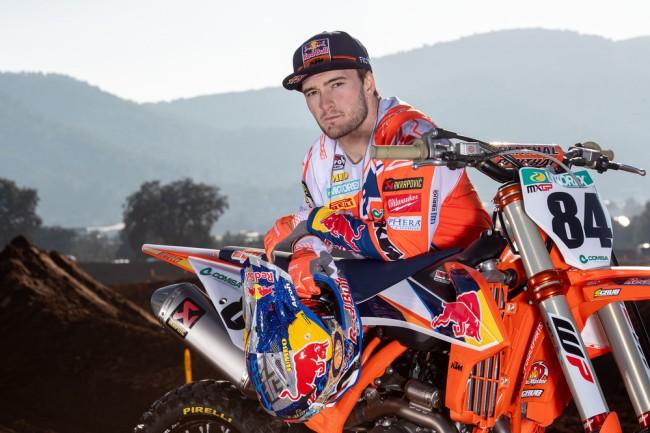 Jeffrey Herlings sur les Belgian Masters of Motocross : un accord à passer ce week-end