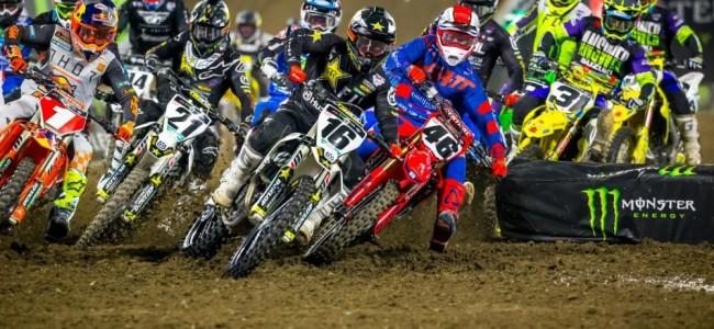 SX Facts : la semaine Supercross en chiffres