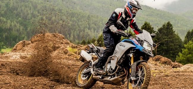Marché belge: BMW et Yamaha restent en tête