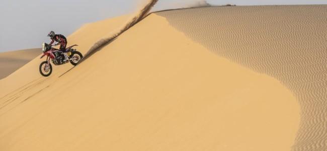 Dakar 2020, étape 10 : le résumé vidéo