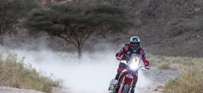 Dakar 2020, étape 6 : le résumé vidéo