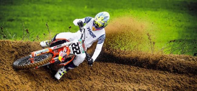 Antonio Cairoli fait l'impasse sur les deux premières épreuves du championnat d'Italie