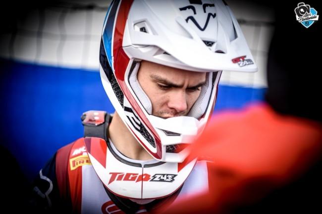 Photos : championnat d'Italie à Ottobiano