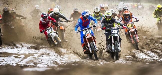 Nathan Renkens et Brent Van Doninck sortent vainqueurs de l'enfer de Lommel