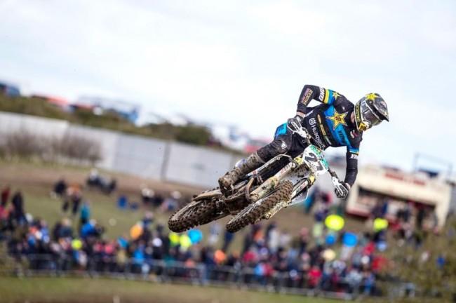 MXGP : Arminas Jasikonis surprend les favoris en prenant la pole à Valkenswaard