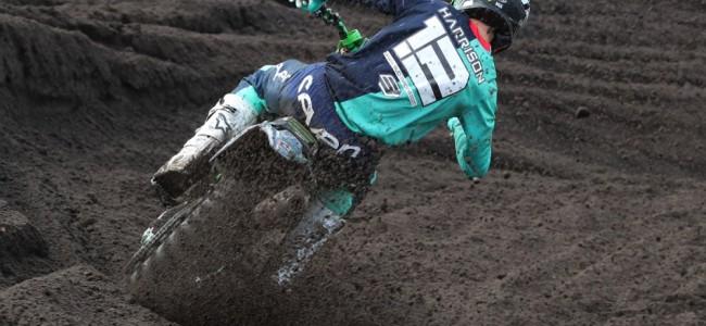 Mitch Harrison rejoint Darian Sanayei chez Kawasaki Pro Circuit