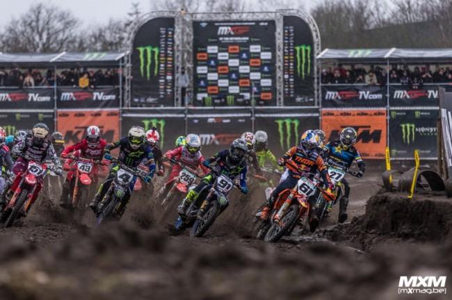 Replay : 2ème round MXGP à Valkenswaard