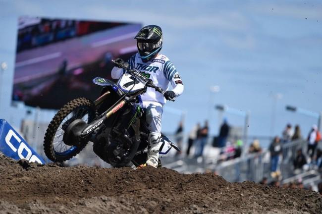 Debrief : Supercross US à Daytona
