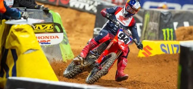 Debrief : Supercross US à Atlanta