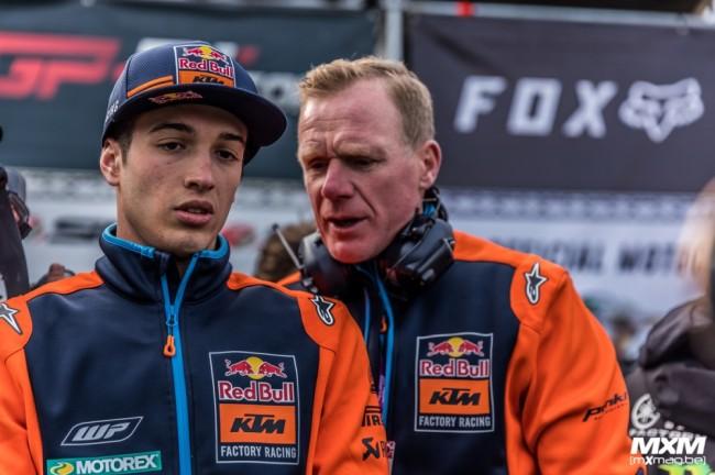 """Joël Smets : """"Pour rester en forme jusqu'en novembre, les pilotes doivent prendre du repos maintenant"""""""
