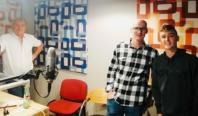 Stefan Everts a désormais sa propre émission de radio