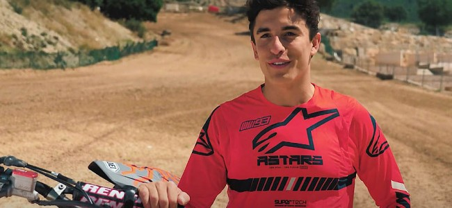 We Ride Again : Marc et Alex Marquez reprennent le guidon de leurs Honda CRF