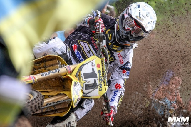 Photos : souvenirs du motocross international de Wuustwezel