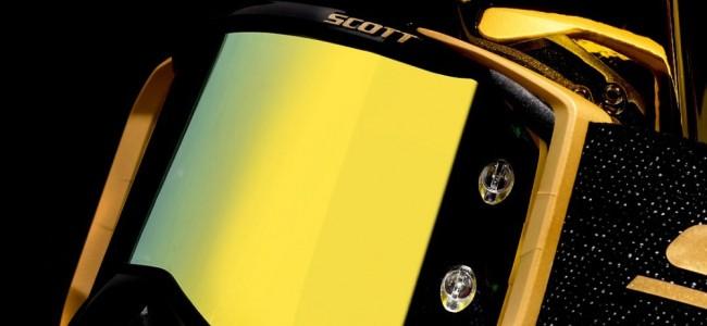 SCOTT Prospect Gold Edition : avant de retrouver les podiums
