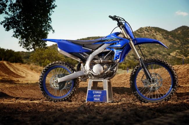 Yamaha Motor Europe crée Yamaha Benelux