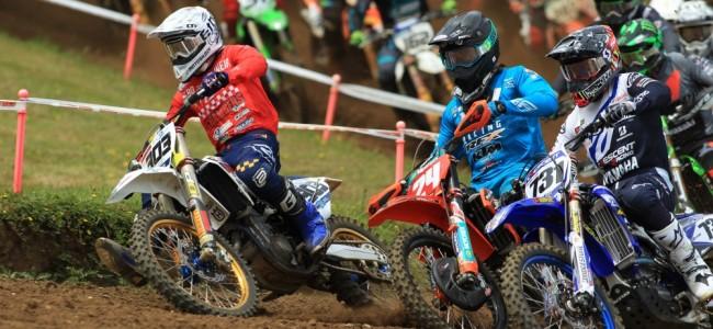 Le championnat de motocross britannique débutera à Foxhill fin août
