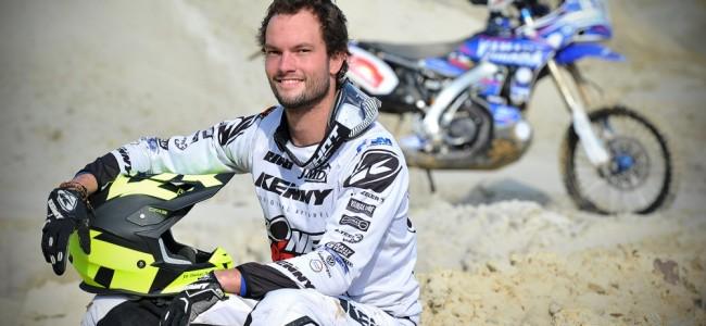 Edouard Charles de Moor : Objectif Dakar !
