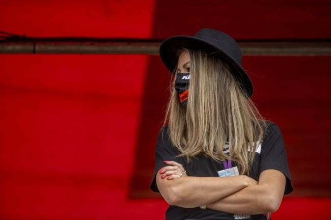 Photos MXGP : le GP de Riga à Kegums