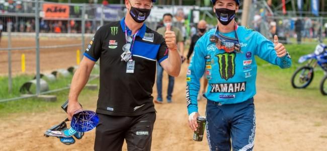 Le team Kemea Yamaha s'installera à Genk dès 2022