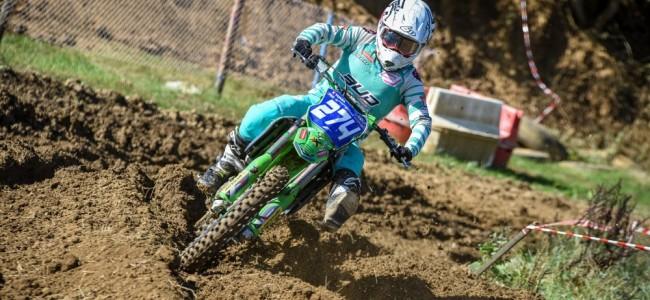 Photos : motocross d'Avesnes-sur-Helpe