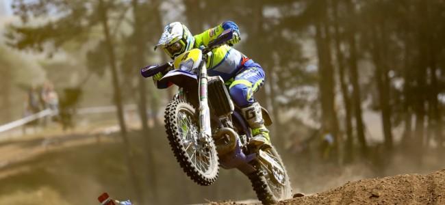 Ouverture du championnat de France d'enduro au Puy-en-Velay : le résumé vidéo du week-end