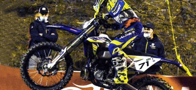 EnduroGP : la SuperTest de Requista a lancé la saison 2020