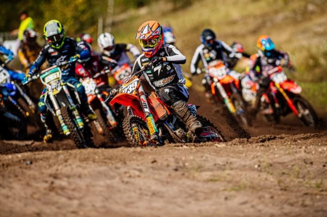 ADAC MX Masters : un nouveau calendrier 2021 | Motocross   Enduro