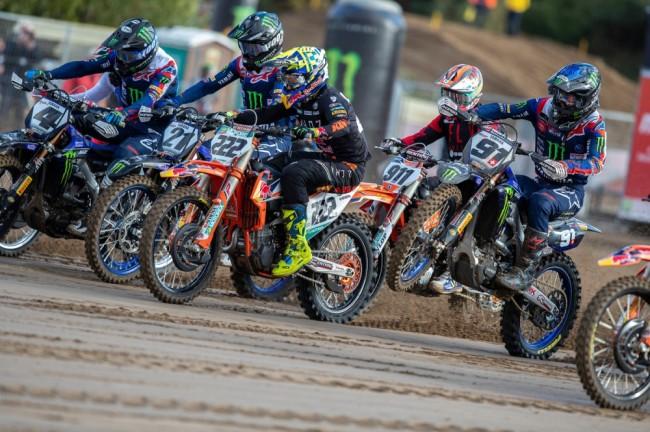 Mxgp Calendrier 2021 MXGP : un calendrier 2021 influencé par la pandémie | Motocross