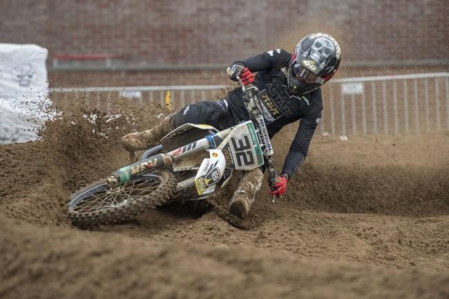MXGP : Brent Van Doninck remplace Calvin Vlaanderen à Arco chez Gebben Van Venrooy Racing