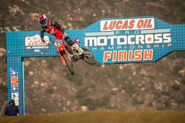 MX US : le résumé vidéo de la finale du championnat à Pala Raceway
