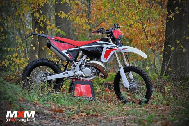 Photos : la nouvelle Fantic 125 XE est arrivée!