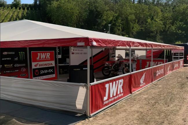 Job alert : JWR Honda à la recherche de mécaniciens