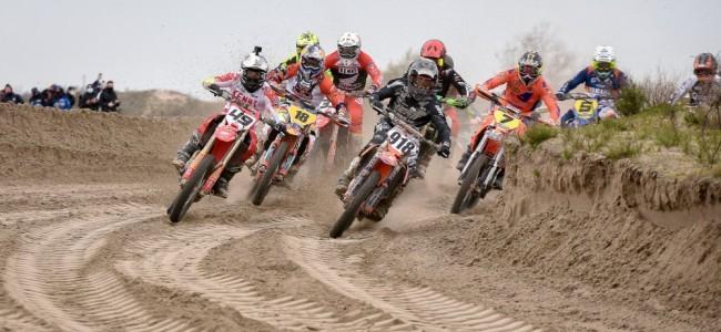 Photos : la Pro Hexis Sand Race à Loon Plage