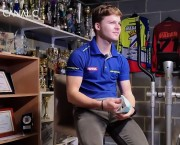 Vidéo : Antoine Magain interviewé par Canal C