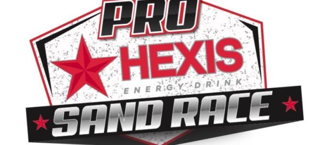 Pro Hexis Sand Race : les courses en direct vidéo à partir de 10h45