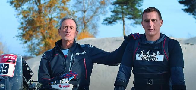 """Walter Roelants offre près de 50 000 Euros à """"To Walk Again"""""""