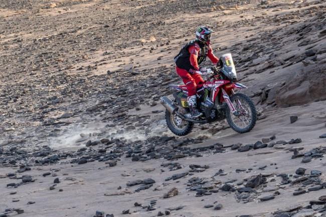 Dakar : Joan Barreda redresse la barre, Xavier de Soultrait aux commandes