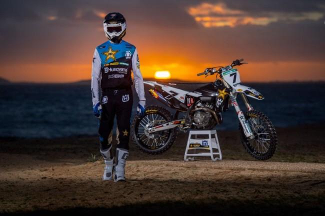 Photos : Arminas Jasikonis et Thomas Kjer Olsen prêts pour la saison 2021