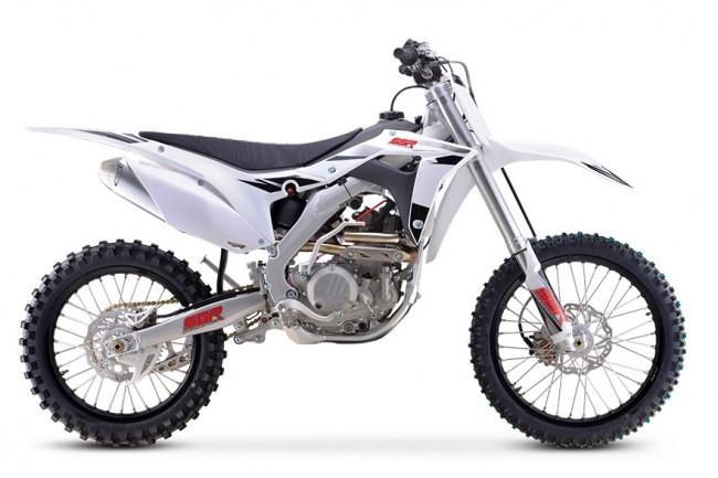 SSR : une nouvelle tentative chinoise sur le marché du motocross