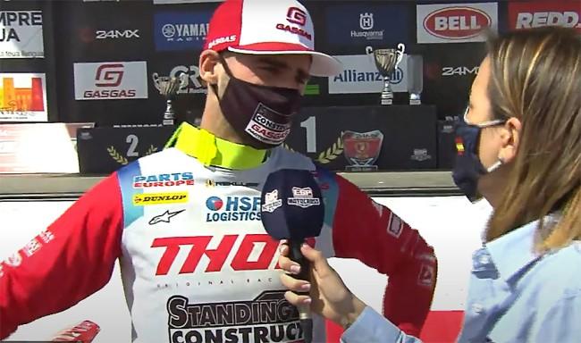 Brian Bogers remporte un deuxième succès en Espagne