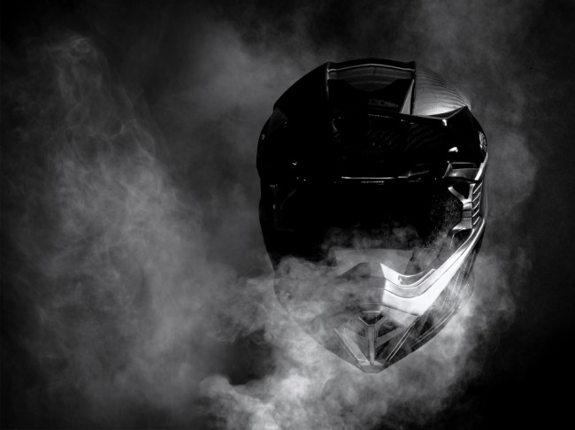 Bell lance la révolution Moto-10