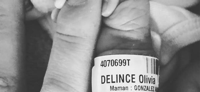 Bienvenue à Olivia Delincé !