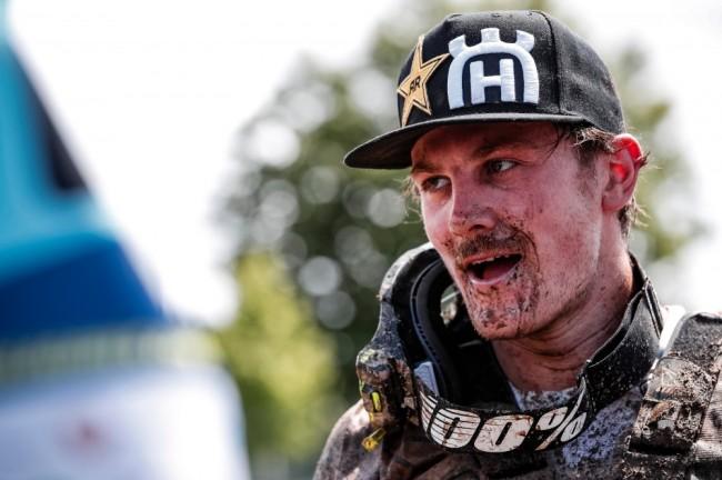 Hard enduro : Billy Bolt remporte le Extreme XL Lagares (vidéo)